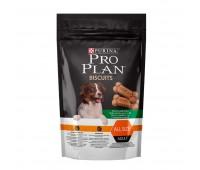 PRO PLAN Biscuits 400г лакомство с ягненком для собак