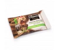 ChocoDog шоколад Молочный с воздушным рисом 15г