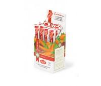 TiTBiT Салямка Стандарт 15г с говяжьей печенью, морковью