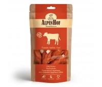 AlpenHof Рулетики из телятины для средних и крупных собак 80г