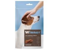 Winner Лакомство Мясо пищевода говяжье 80г для собак