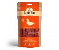 AlpenHof Жевательные палочки с курицей для средних и крупных собак 80г