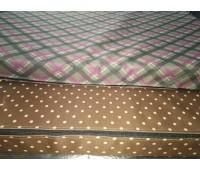Юсонд лежак-матрац №4 79*125см цветной для собак