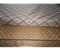 Юсонд лежак-матрац №2 61*93см цветной для собак
