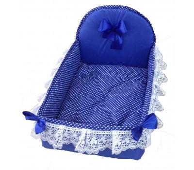 Купить DOGMAN MAVA лежак-кроватка для собак