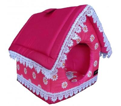 Купить DOGMAN MAVA домик-будка малая для собак