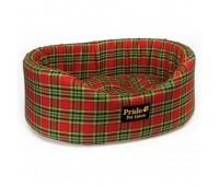 PRIDE Лежак Комфорт Шотландия 45*39*17см для собак