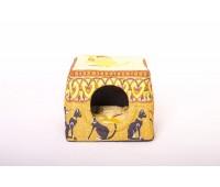 Юсонд дом-куб трансформер бязь №1 36*32см для собак