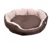 COMFY PATI лежак круглый 70см для собак