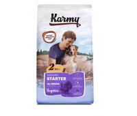 KARMY Стартер с индейкой для щенков