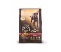 PRO PLAN DuoDelice с лососем для собак