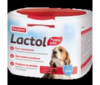Beaphar Lactol 250г Молочная Смесь для щенков
