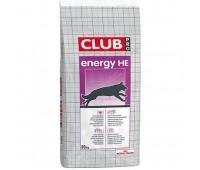 Royal Canin HE Club питательный корм для взрослых собак