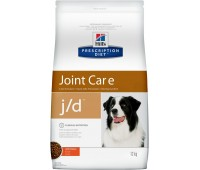 HILL'S PD j/d Joint Care с курицей при заболеваниях суставов у собак
