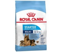 Royal Canin Maxi Starter для щенков крупных пород до 2 месяцев
