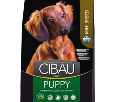 Купить Farmina CIBAU для щенков мелких пород