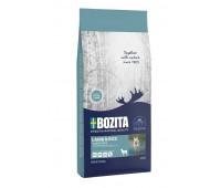 BOZITA Naturals Wheat Free для собак с ягненком и рисом  3,5 кг.