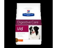 HILL'S PD i/d Digestive Care с курицей для собак при заболеваниях ЖКТ