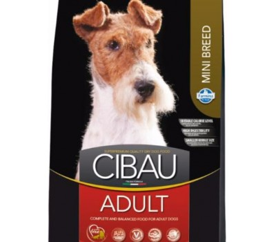 Купить Farmina CIBAU для собак мелких пород