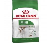 Royal Canin Mini Adult для взрослых мелких собак