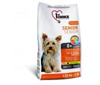 1stChoice Breeder 20кг Maintenance Gestation д/взрослых собак всех пород