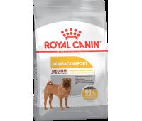 Royal Canin Medium Dermacomfort для средних пород с чувствительной кожей