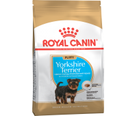 Royal Canin Yorkshire Terrier Puppy для щенков породы Йоркширский Терьер до 10 месяцев
