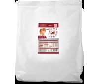 Zoogurman Supreme с телятиной для собак мелких и средних пород 10кг