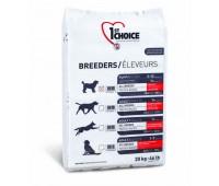 1stChoice Breeder 20кг с курицей для щенков средних и крупных пород