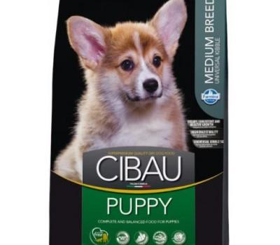 Купить Farmina CIBAU для щенков средних пород
