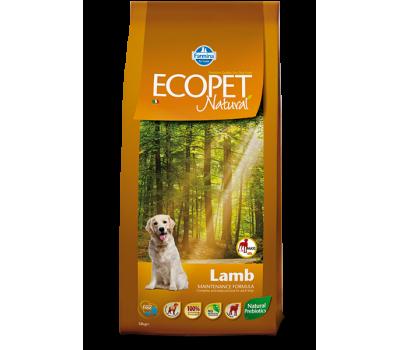 Купить Farmina ECOPET для крупных собак