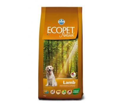 Купить Farmina ECOPET с ягненком