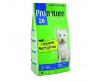 Pronature Original для собак мелких и средних размеров