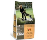 PROnature Holistic для собак утка с апельсином
