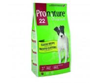 Pronature Original для собак всех пород с Ягненком