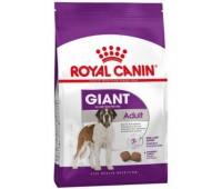 Royal Canin Gigant Adult для взрослых собак крупных пород