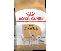 Royal Canin Chihuahua для взрослых Чихуахуа