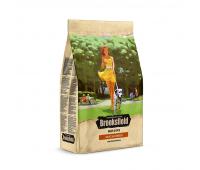 Сухой корм BROOKSFIELD Adult Dog Beef для взрослых собак всех пород говядина с рисом