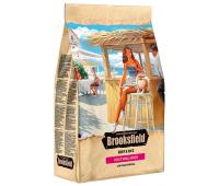 Сухой корм BROOKSFIELD Adult Dog Small Breed для взрослых собак мелких пород с говядиной и рисом
