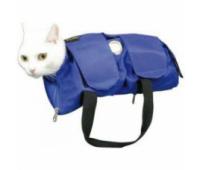 Сумка для обследования животных BUSTER 2-4кг (синяя)