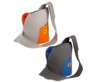 Ferplast BIJOUX сумка-рюкзак мягкий