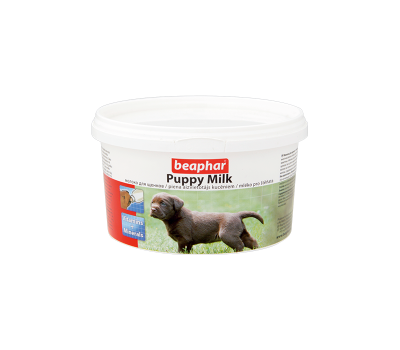 Купить Beaphar Puppy MILK 200г заменитель молока для щенков