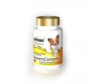Витамины Unitabs BrewersComplex с Q10 для мелких собак, 100таб