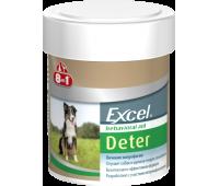 8in1 Excel Deter 100таб от поедания фекалий для щенков и собак