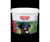 Beaphar Top 10 Multivitamin 750таб витамины для собак