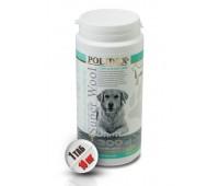 POLIDEX Super Wool plus (Супер Вул плюс) 1таб/10кг 300таб для собак