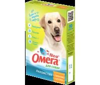 ОМЕГА NEO+ Витамины для собак Здоровые Суставы 90шт